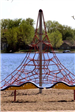Lakeside Park Playground Equipment