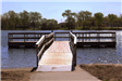 Lakeside Park Fishing Dock