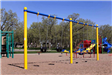 Lakeside Park Playground Swings
