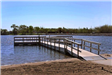 Lakeside Park Fishing Dock 3