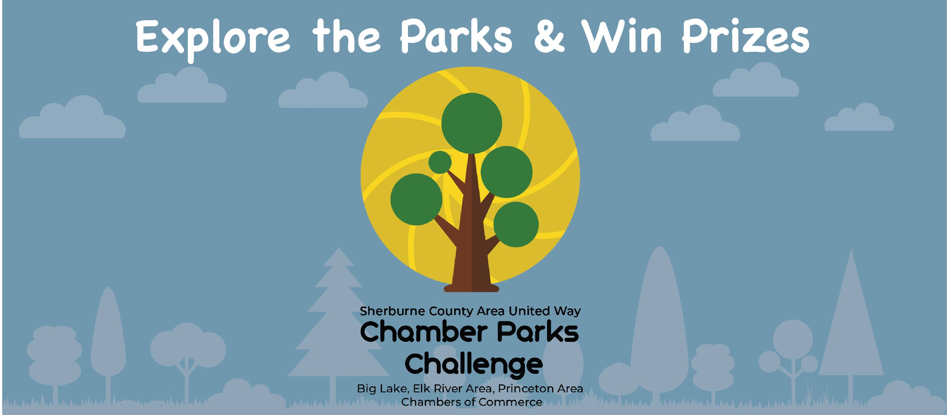 Chamber Parks Challenge